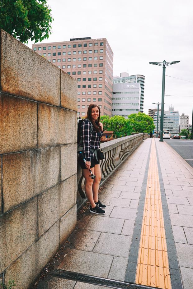 JAPONSKO: DOBRODRUŽSTVÍ NA OSTROVĚ MIYAJIMA (3)