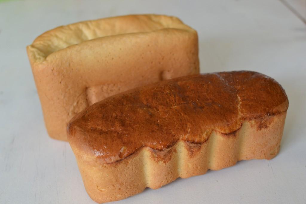 Skvělé domácí toastové chleby